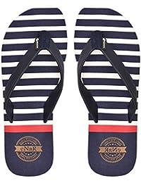 57044eba8 Amazon.in  Rubber - Flip-Flops   Slippers   Women s Shoes  Shoes ...