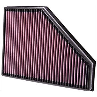 K&N Filters 33-2942 Car Replacement Air Filter