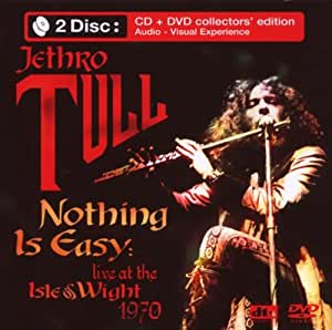 Nothing Is Easy:Live at the Isle of Wight 1970