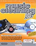 MAGIX music cleaning lab 2003 -