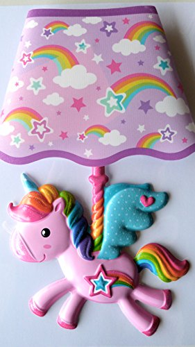APPLIQUE-STICKER-LED-DECO-LICORNE