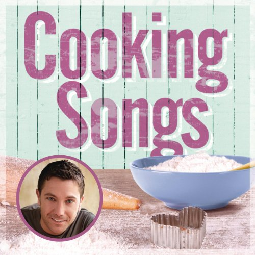 Cooking Songs [Clean]