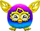 Furby Furblings Creature Special Feature Plush Toy (Pink/Blue)
