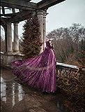 Capa medieval rosa de terciopelo devoré con capucha, capa boda fantasia
