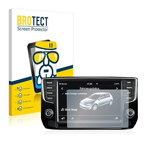 brotect-airglass-pellicola-vetro-flessibile-chiaro-per-volkswagen-golf-7-discover-pro-sistema-di-nav