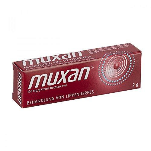 Muxan, 2 g Creme