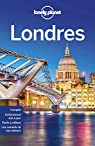 Londres City Guide - 10ed par Planet