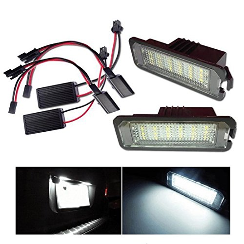 2pcs-xenon-white-plaque-dimmatriculation-lumires-led-assemblage-pour-volkswagen-golf-gti-cc-rabbit-e