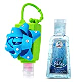 #5: Hand sanitizer with Bow holder