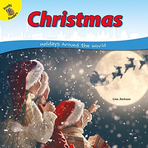 Christmas (Holidays Around the World) (Custom Kind Kostüm)
