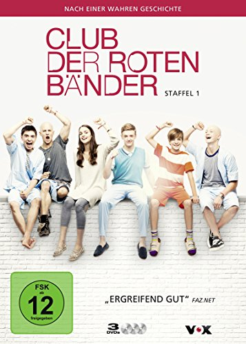 Club der roten Bänder – Staffel 1 [3 DVDs]