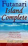 Futanari Island Complete (English Edition)