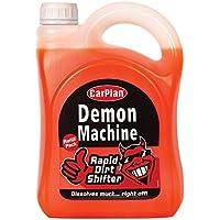 CarPlan Demon Lavare in lavatrice–Pre Rapid sporco