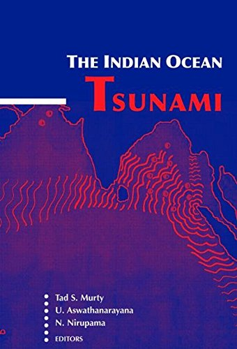 [(The Indian Ocean Tsunami)] [Edited by Tad S. Murty ] published on (June, 2007) par Tad S. Murty