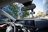 TrueCam A5 Pro Wifi Gps Dashcam Autokamera Full HD 1080p mit Blitzerwarner, Praktische Wlan Verbindung, Endlosschleife, G-Sensor und Dateisperrung, LCD Display mit Deutschem Menü, Schwarz -