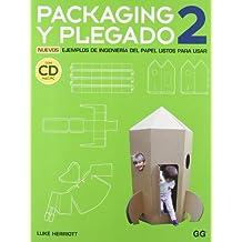 Packaging y plegado 2: Nuevos ejemplos de ingeniería del papel listos para usar