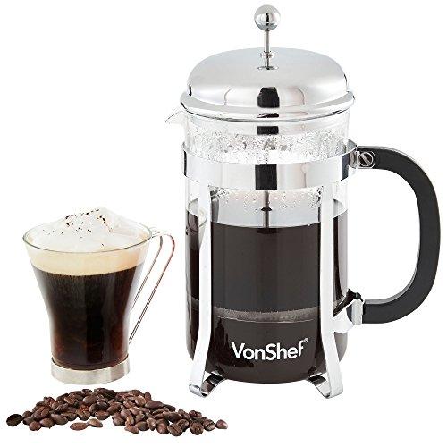 vonshef-cafetiere-a-piston-12-tasses-garantie-2-ans-offerte