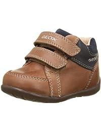 Geox Baby Jungen B Kaytan A High Top Sneaker
