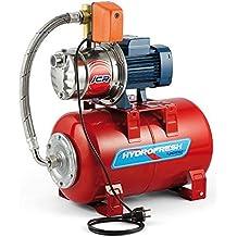 Self Priming Multi Stage Water Pump PLURIJET m3//100-N 0,75Hp 240V Pedrollo