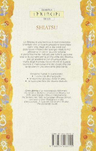 Zoom IMG-1 i principi dello shiatsu