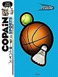 Copain des sports: Le guide des petits sportifs