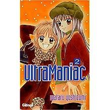 Ultra maniac Vol.2