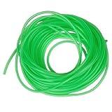 20M Aquarium Soft Plastic Air Oxygen Circulate Pipe Green