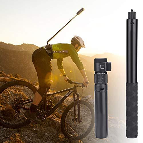 EBTOOLS Bullet Time Bundle Accesorios Selfie Stick y Mango de Rotaci/ón para Insta360 One X y One
