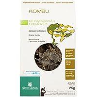 Alghe Kombu (Spagna) 25