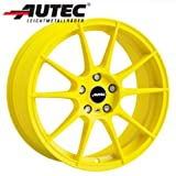 Aluminium Rim Autec Wizard Mercedes-Benz S-Class 140 8.0 x for sale  Delivered anywhere in Ireland