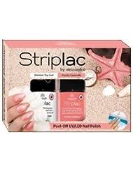 alessandro Striplac Shimmer Shell Set, 2 x 5 ml