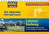 ADAC TourBooks Lahntal-Radweg: Die schönsten Fahrradtouren