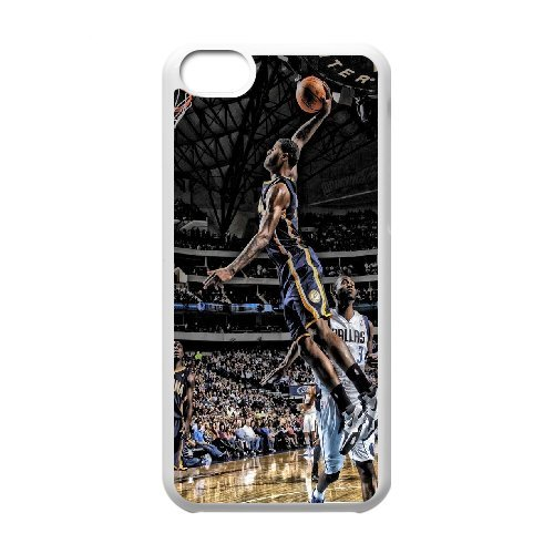 LP-LG Phone Case Of Paul George For Iphone 5C [Pattern-6] Pattern-4