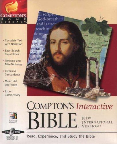 Compton's Interactive Bible: New International Version Test