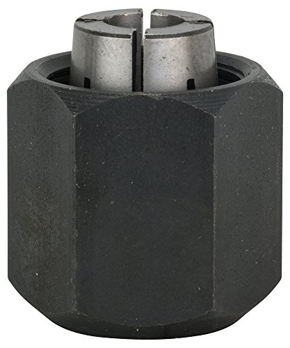 Bosch 2608570105 Collet/Nut Set for Bosch Routers