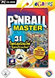 Pinball Master - 31 fantastische Spieltische