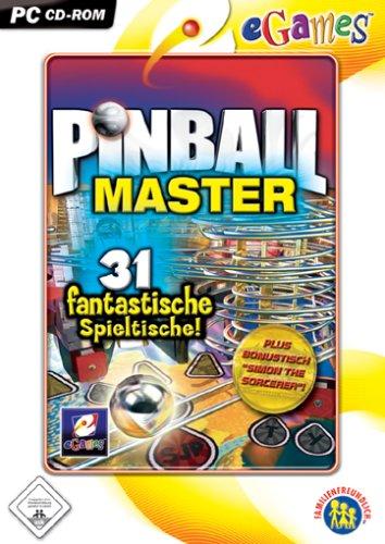 Pinball Master - 31 fantastische...