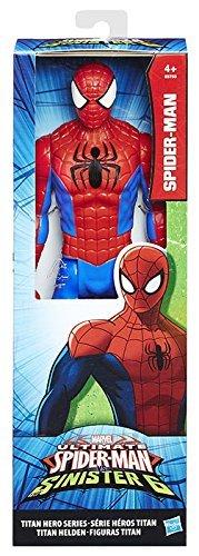Marvel-Spiderman-Figura-Spider-Man-de-30-cm-Hasbro-B5753EU4