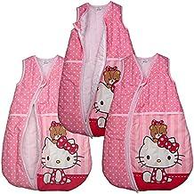 Saco de dormir Hello Kitty Baby de saco de dormir Saco de dormir infantil Saco de