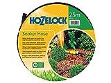 Hozelock Standard Soaker Hose 25 Metre 12.5 mm 12.5mm (1/2in) Diameter