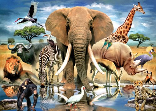 tdc-games-cardboard-worlds-smallest-jigsaw-puzzle-234-pieces-4-inch-x-6-inch-african-oasis