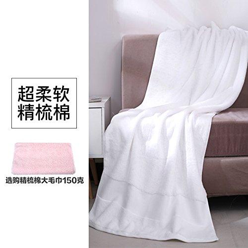 SQYJ grandes amantes adultos toalla baño algodón