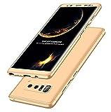 Croazhi Galaxy Note 8 Fall, Extra dünne Hard Case PC Anti-Fingerprint Matte Cover für Samsung Galaxy Note 8 (2, Galaxy