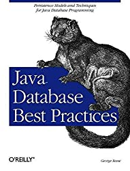 [(Java Database Best Practices)] [By (author) George Reese] published on (May, 2003)