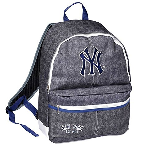 major-league-baseball-zainetto-per-bambini-antracite-grigio-nyr22037