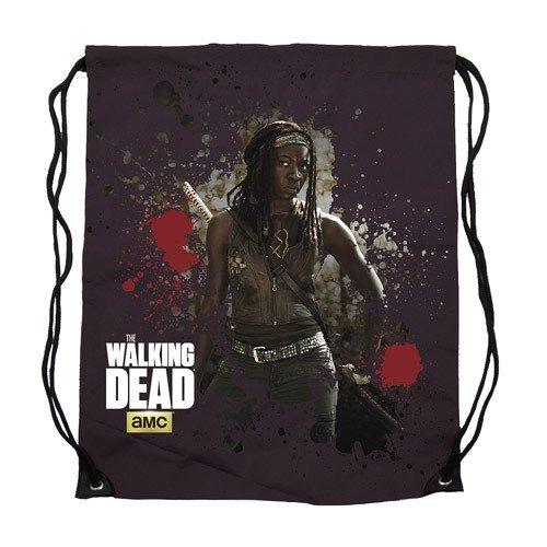 The Walking Dead Sacchetta Michonne - Sport Sacchetta