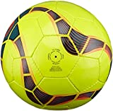 uhlsport Ball MEDUSA ANTEO 290 ULTRA LITE, fluo gelb/petrol/schwarz, 3, 100161801 - 2