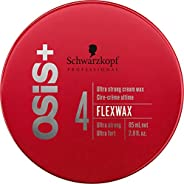 Schwarzkopf 3er Set Osis plus Flexwax, 1er Pack, (1x 150 ml)
