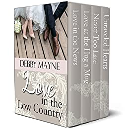 Love in the Low Country by [Mayne, Debby]