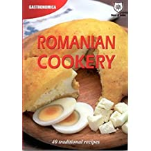 ROMANIAN COOKERY ED 2014